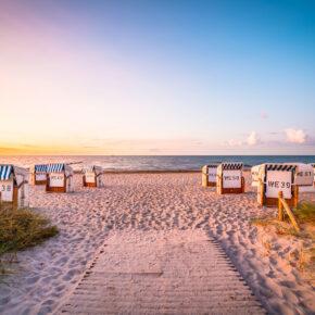 Urlaub an der Nordsee: 3 Tage im TOP Hotel mit Frühstück für 79€