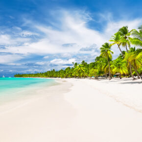 Karibik mal anders: 15 Tage Dom Rep mit 3* Unterkunft inkl. Frühstück & Direktflug nur 660€