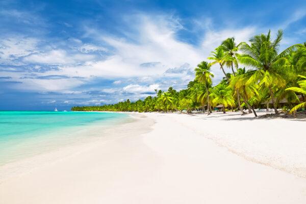 Dominikanische Republik Saona Island