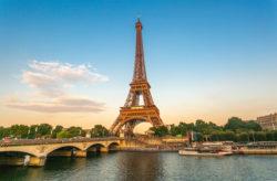 Wochenendtrip Paris: 2 Tage im zentralen 4* Hotel mit Frühstück für 37€