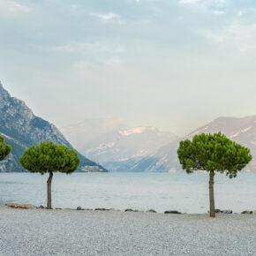 Italien am Wochenende: 3 Tage am Gardasee im 3* Hotel mit Frühstück nur 47€