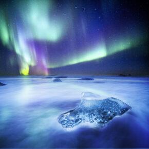 Polarlichter in Island: 5 Tage Reykjavik im 4* Hotel mit Frühstück, Exkursionen & Flug nur 780€ // 4 Tage 537€