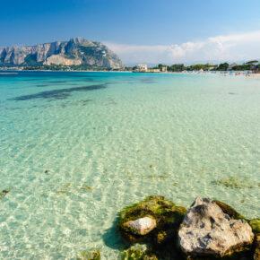 Urlaub auf Sizilien: 6 Tage in Palermo mit Unterkunft & Flug nur 91€