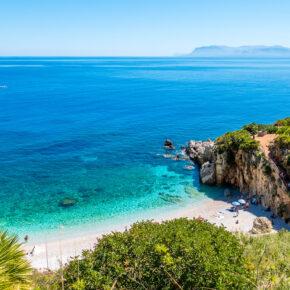 Bella Italia: 8 Tage Sizilien im 3* Hotel inkl. Flug nur 63€