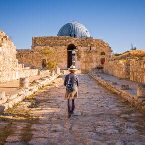 Jordanien Backpacking: Tipps für Eure Rucksacktour & eine exklusive Reiseroute
