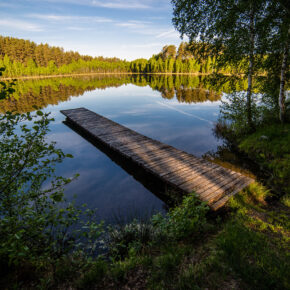 Litauen Dzukija Nationalpark