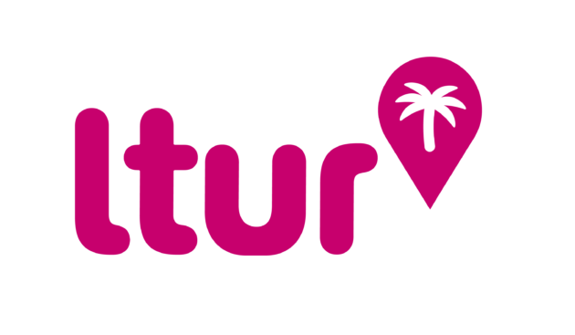 ltur Logo