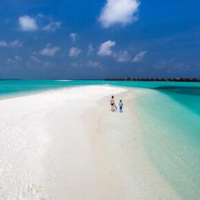 Tolle Neueröffnung: 10 Tage Malediven im TOP 5* Hard Rock Hotel mit Frühstück, Flug & Transfer nur 2.051€
