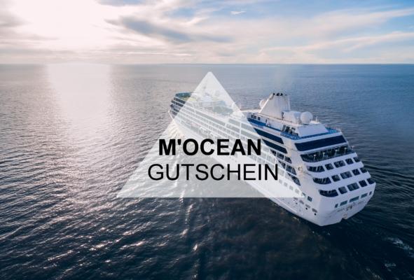 M'OCEAN GUTSCHEIN