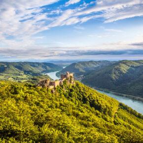 Niederösterreich Tipps: Die schönsten Sehenswürdigkeiten, Ausflugsziele & Wanderrouten