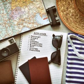 Urlaubsbox für 2 Kurzurlaube inkl. Übernachtung im 3* & 4* Hotel nur 17€