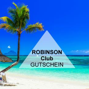 ROBINSON Club Gutschein: Spart [v_value] auf Euren nächsten Cluburlaub