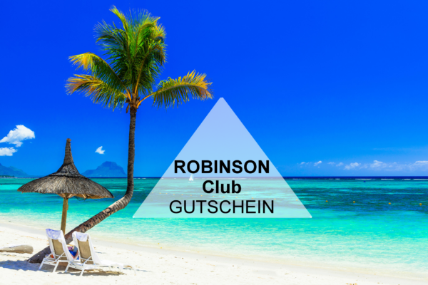 ROBINSON Gutschein