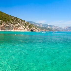 Sardinien Schnapper: 8 Tage im 4* Hotel am Strand mit Flug nur 191€