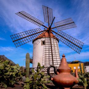 Lastminute nach Gran Canaria: 7 Tage mit 4* Hotel, Halbpension, Flug & Transfer nur 362€