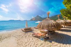 Balearen: 5 Tage Mallorca mit TOP 4* Hotel, Vollpension & Flug nur 189€