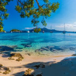 Cala Ratjada: 8 Tage Mallorca in TOP 3* Hotel mit Halbpension, Flug & Transfer für 326€
