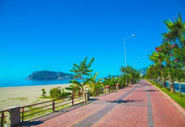 Sommerurlaub in der Türkei: 7 Tage im neuen TOP 5* Hotel mit All Inclusive, Flug & Transfe...