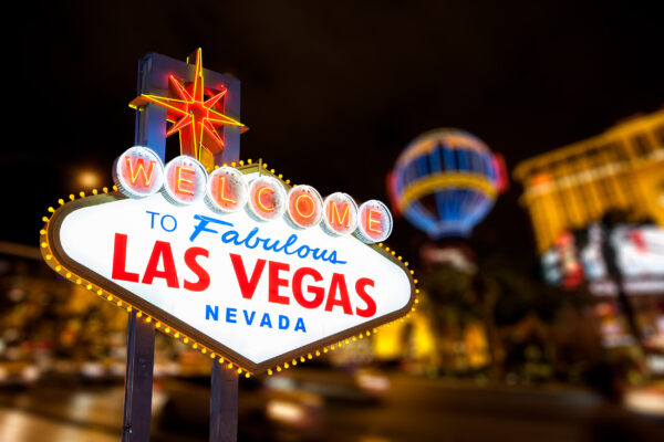 USA Las Vegas Reise