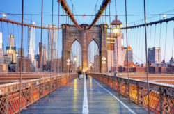 USA Rundreise Flüge: 1 Monat in New York, Miami, Los Angeles & San Francisco für 514€
