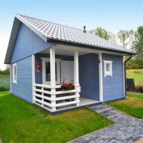 Wochenende an der Polnischen Ostsee: 5 Tage Entspannung im eigenen Ferienhaus ab 26€ p.P.
