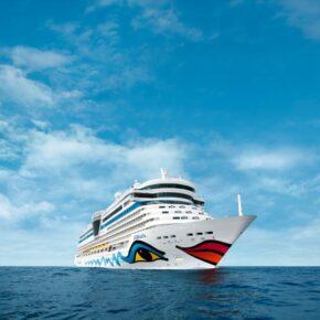 Kreuzfahrt: 15 Tage Dänemark, Schottland & Island auf der AIDAbella mit VP für 1.549€