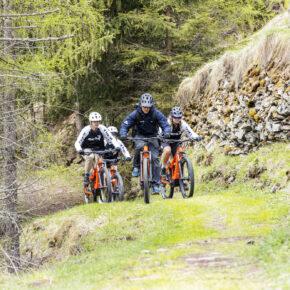 AREA 47 Mountainbike