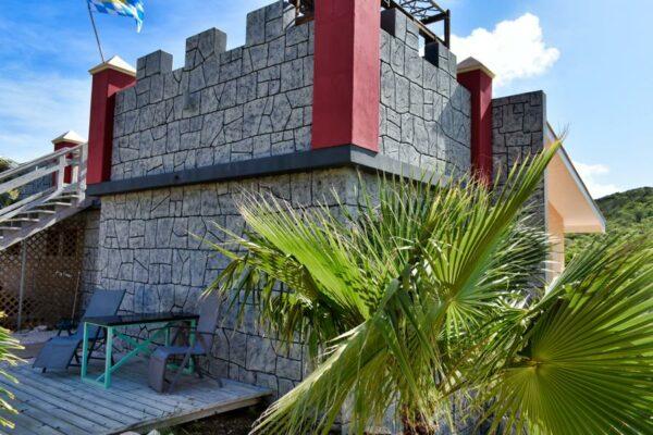 Don Genaro Appartments Burg