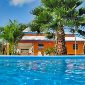 Curaçao: Die Don Genaro Appartements mit exklusivem Gutschein