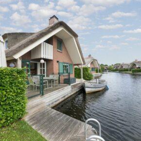 Niederlande: 5 Tage im TOP privaten Ferienhaus ab 46€ // auch im August