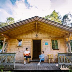AREA 47 Living Lodge