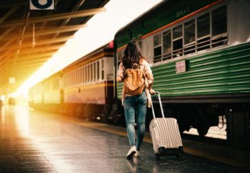 Flixtrain fährt wieder: Neue Routen & erster Nachtzug in Deutschland geplant