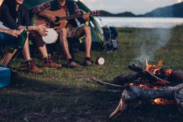 Campen Zelt