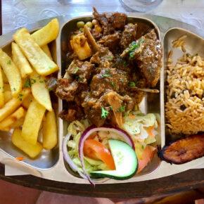 Essen auf Curaçao: Die beliebtesten Gerichte & besten Restaurants