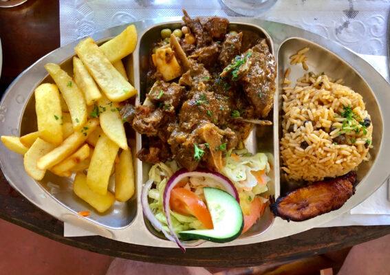 Curacao Essen