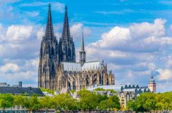 Köln: 2 Tage übers Wochenende im zentralen 3* Hotel nur 18€
