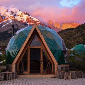 Meine Top 8 der schönsten Eco Lodges weltweit