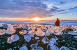 Fly & Drive im Sommer: 8 Tage mit dem Camper durch Island inkl. Flug für 799€