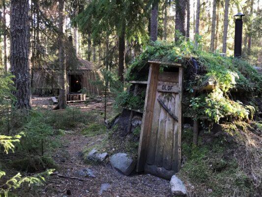 Kolarbyn Eco-Lodges Huette