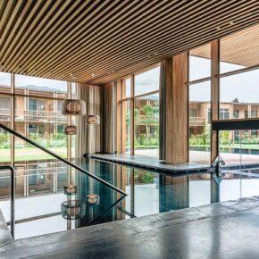Neueröffnung Südtirol: 3 Tage im Aparthotel mit Frühstück & Wellness ab 189€