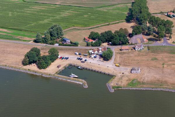 Niederlande Laaxum Strand