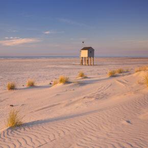 Wochenende in den Niederlanden: 3 Tage an der Nordsee mit Hotel in Strandnähe & Frühstück ab 59€