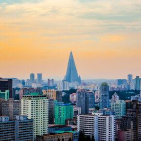 Malle kann jeder: 14 Tage China & Nordkorea mit Flügen, Zug nach Pyongyang & Tour nur 871€