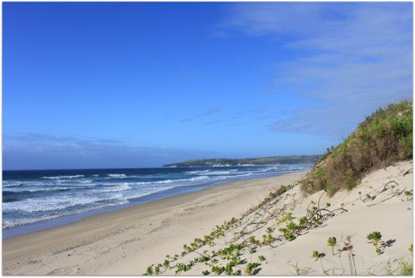 Südafrika Cintsa Beach