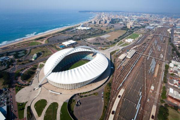 Südafrika Durban Stadion