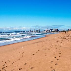 Südafrika: 3 Wochen Backpacking mit Unterkunft & Flug für 828€