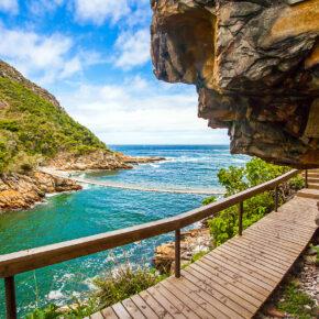 Südafrika Garden Route Nationalpark