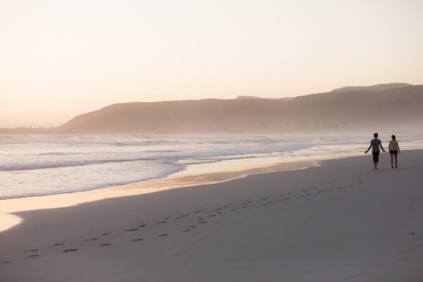 Südafrika Grotto Beach