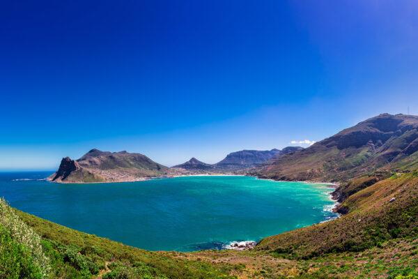 Südafrika Hout Bay