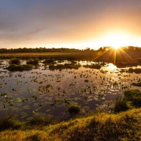 Südafrika Isimangaliso Wetland